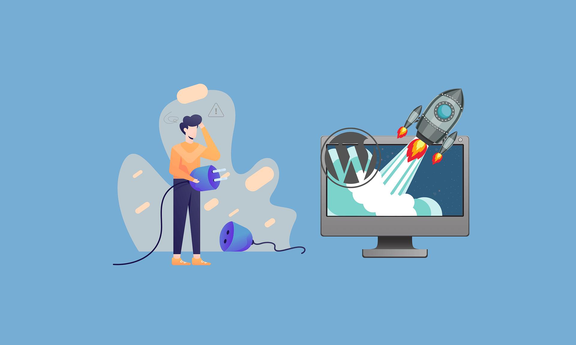 Get WordPress Plugins with net access